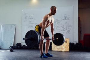 脊柱起立筋を鍛える02