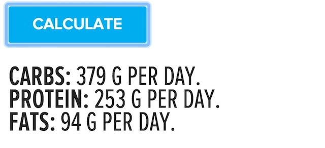 筋トレ カロリー 計算