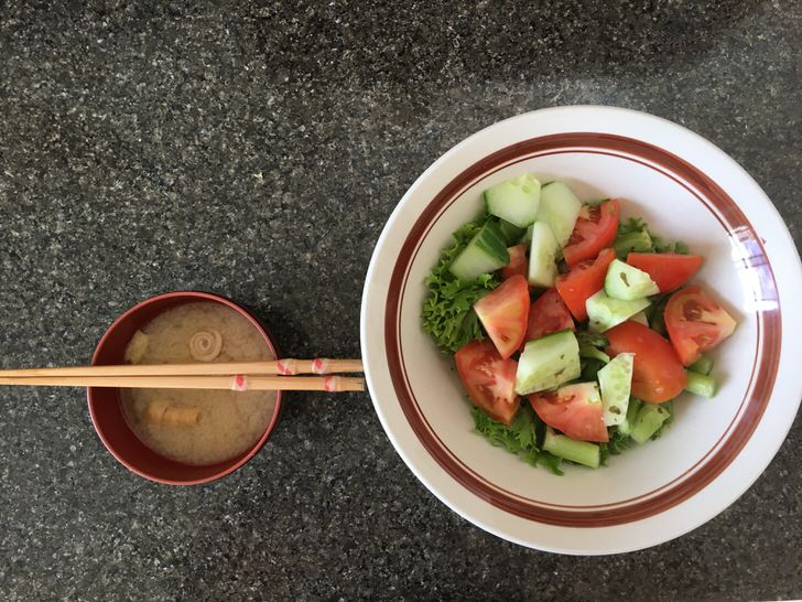 ダイエット 減量 食事