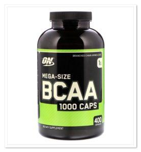 アイハーブ おすすめ BCAA